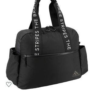 Adidas sport2street Gym Bag - Like New
